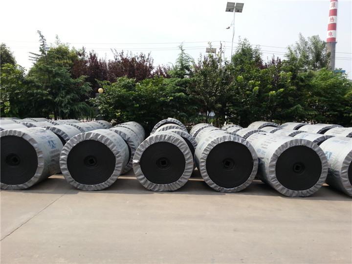 关于PVC阻燃输送带生产工艺的对比分析详解
